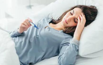 Koronavirusta vastaan voi taistella unella